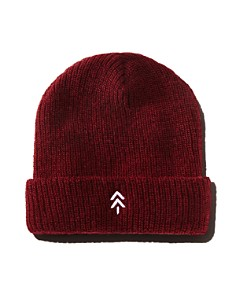 Parks Project - Trail Arrow Beanie Hat