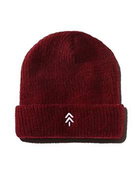 eb1a25b54b9 Parks Project - Trail Arrow Beanie Hat