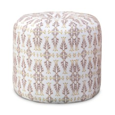 Cloth & Co. - Isabelle Ottoman