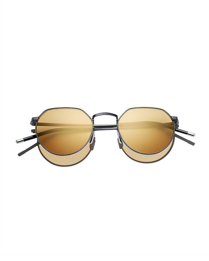 Dick Moby - Women's Agadir Pantos Sunglasses, 46mm