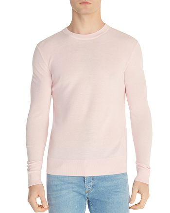Sandro - Flash Crewneck Sweater
