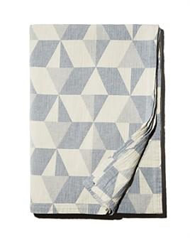 Coyuchi - Organic Cotton Pismo Blanket, Full/Queen