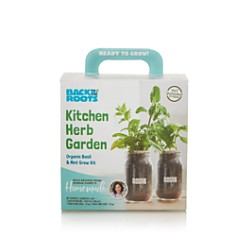 Back to the Roots - Kitchen Herb Garden by Ayesha Curry