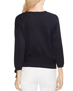 VINCE CAMUTO - Wrap Sweater