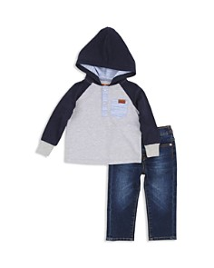 7 For All Mankind - Boys' Two-Piece Set - Little Kid