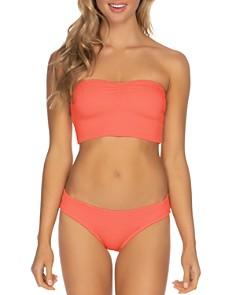 ISABELLA ROSE - Pucker Up Tube Bikini Top