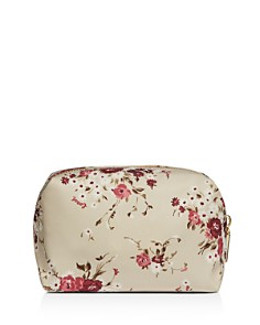 COACH - Small Boxy Floral Bundle Cosmetics Case