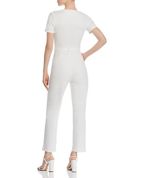 Tiger Mist - Phillipa Belted Jumpsuit