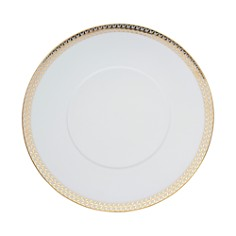 Prouna - Gem Cut Gold Charger Plate