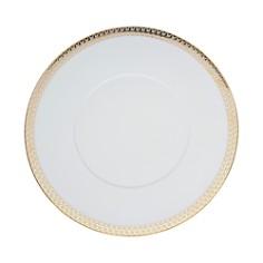Prouna - Gem Cut Gold Charger Plate
