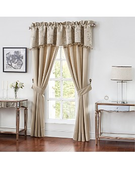 Waterford - Chantelle Curtain Collection