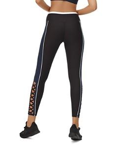 All Fenix - Ultra Side-Cutout Leggings