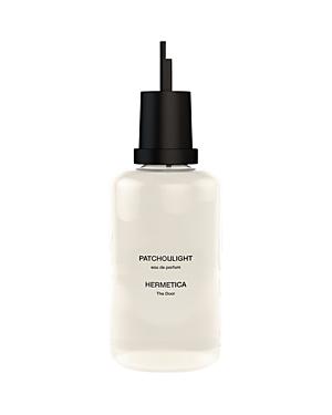 Hermetica Patchoulight Eau de Parfum Recharge 3.4 oz.