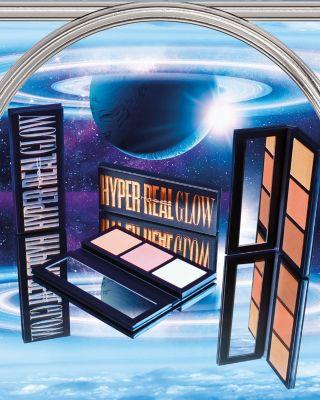 Hyper Real Glow Palette