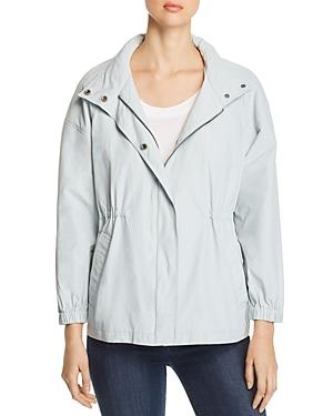 Eileen Fisher Jackets STAND COLLAR JACKET