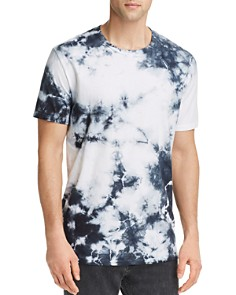 Pacific & Park - Tie-Dyed Tee