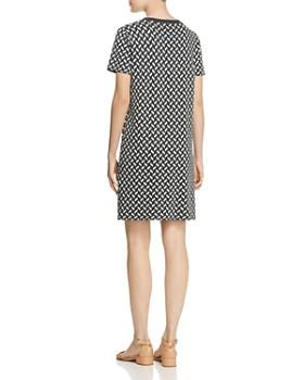Weekend Max Mara - Renna Geo-Print Dress