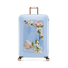 Ted Baker - Harmony 4-Wheel Trolley Case, Large