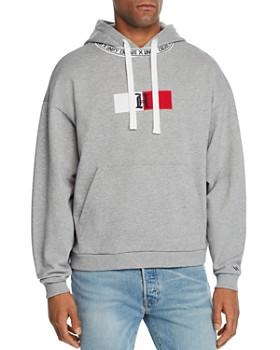 Tommy Hilfiger - x Lewis Hamilton Logo Hoodie
