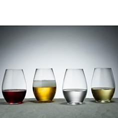 Orrefors - Erik Double Old Fashioned Glass, Set of 4