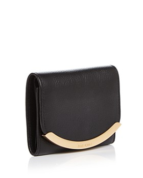 See by Chloé - Lizzie Leather Wallet
