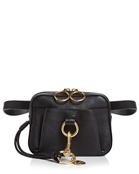 See by Chloé - Tony Leather Belt Bag