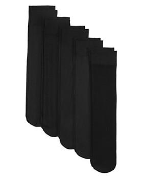 Ralph Lauren - Trouser Socks, Set of 5