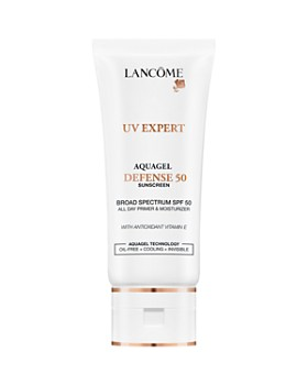 Lancôme - UV Expert Aquagel Defense SPF 50 All Day Primer & Moisturizer
