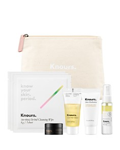 Knours. - The Starter Kit