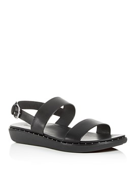 FitFlop - Women's Barra Ankle Strap Sandals