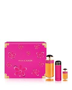 Prada - Candy Eau de Parfum Gift Set ($163 value)