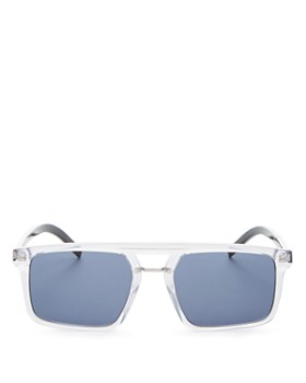 Dior - Men's Black Tie Square Sunglasses, 54mm