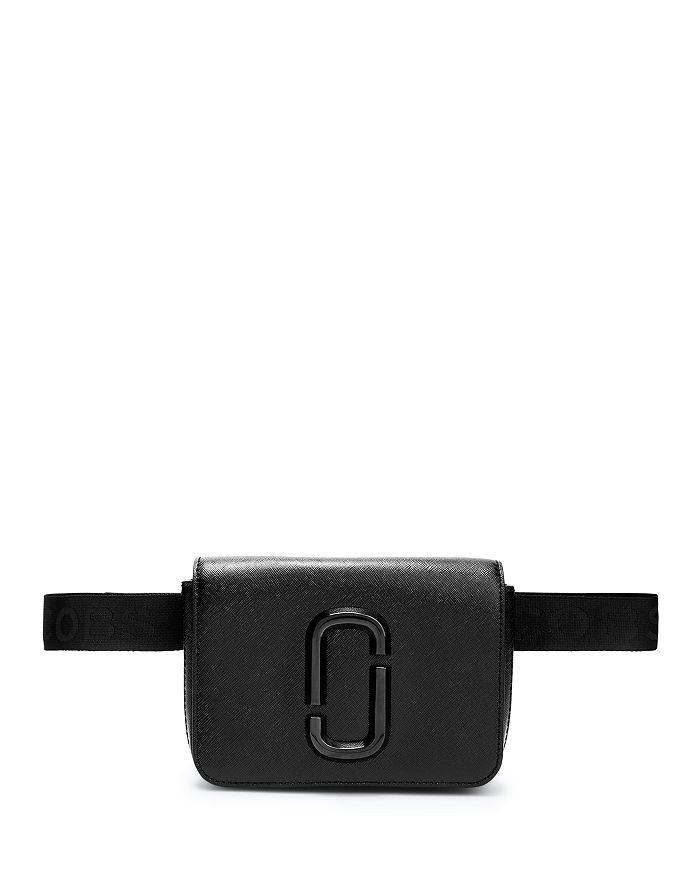 MARC JACOBS - Hip Shot DTM Belt Bag