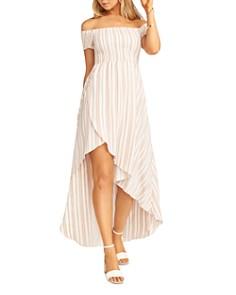 Show Me Your MuMu - Willa Maxi Dress