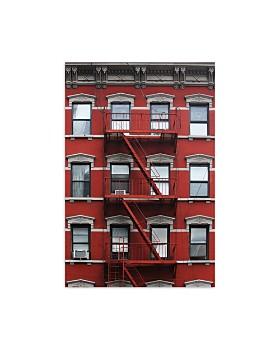 Art Addiction Inc. - Fire Escape Wall Art