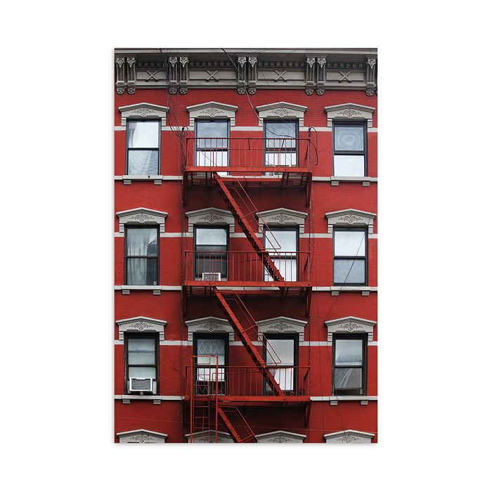 Art Addiction Inc. - Fire Escape Wall Art