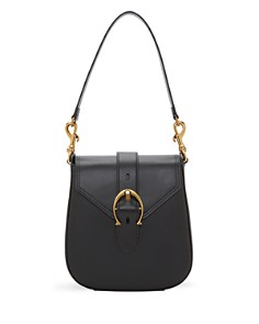 Etienne Aigner - Mia Leather Shoulder Bag