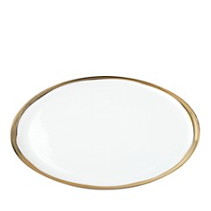 canvas home - Dauville Small Oval Platter