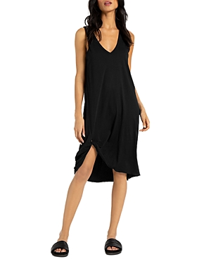 N:philanthropy Dresses N PHILANTHROPY TWIST-HEM SHIFT DRESS