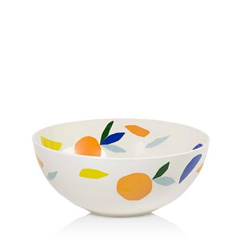 kate spade new york - Citrus Twist Serving Bowl