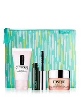 Clinique - Fresh Start Set for $25.50 with any Clinique iD™ purchase (a $50 value) - 100% Exclusive