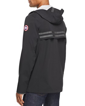 Canada Goose - Nanaimo Lightweight Rain Jacket