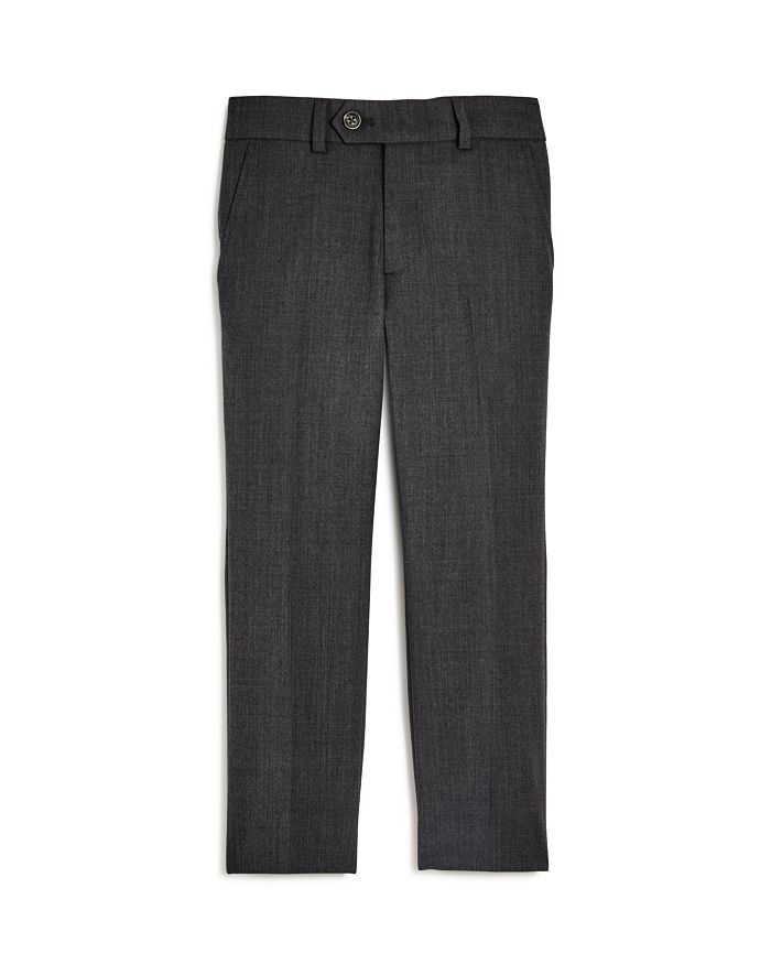 Michael Kors - Boys' Plain Dress Pants, Little Kid, Big Kid - 100% Exclusive