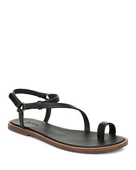 Vince - Women's Perrigan Toe Strap Sandals