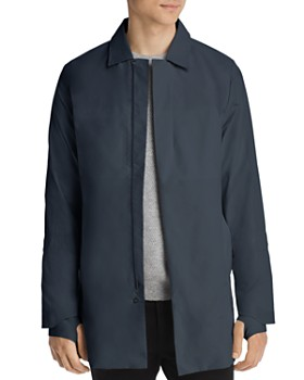 Descente Allterrain - SCHEMATECH Stretch Trench Coat