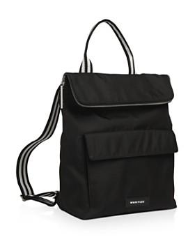 Whistles - Verity Medium Nylon Backpack