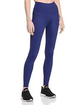 Wear It To Heart - High-Rise Leggings