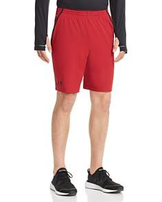 Under Armour - Qualifier Shorts