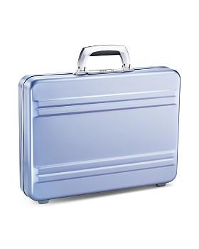 Zero Halliburton - Slimline Aluminum Attaché Case