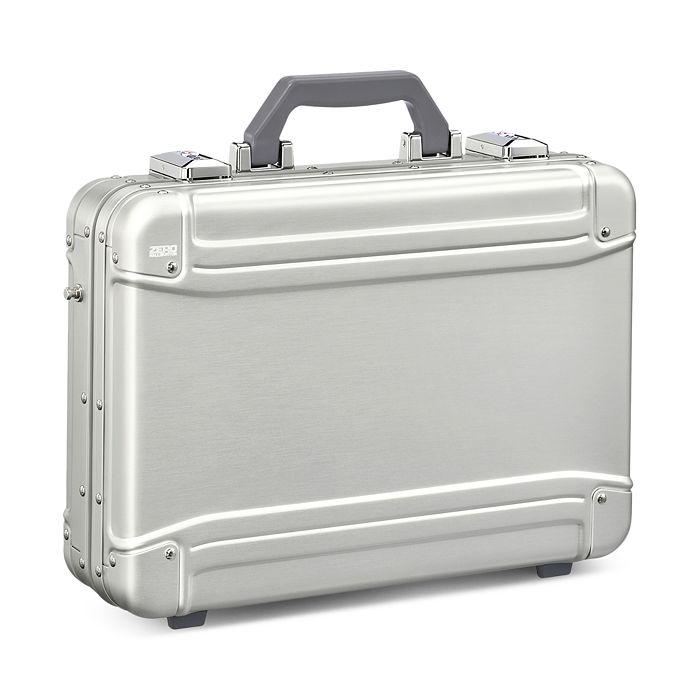 Zero Halliburton - GEO Aluminum 3.0 Laptop Case, Small